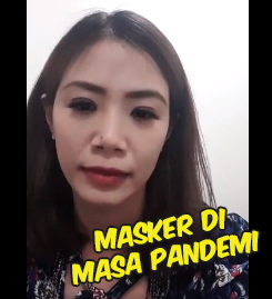 live IG dr. Astrid L Harianto & dr. Martha Fang (16 May 2020)